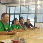 teacher meeting in cambodia